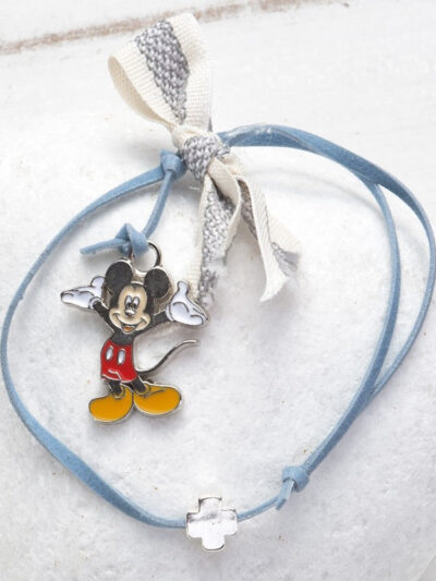 Disney μαρτυρικά βάπτισης Mickey DM123