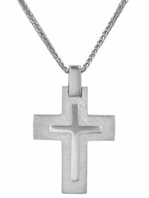 Σταυρός βάπτισης για αγόρι ΣΤ34068