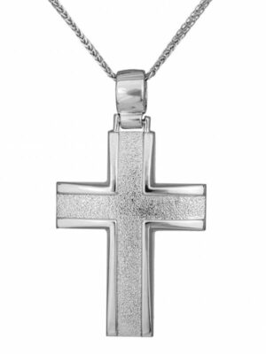 Σταυρός βάπτισης για αγόρι ΣΤ34131