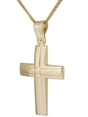 Σταυρός βάπτισης για αγόρι ΣΤ36150