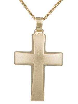Σταυρός βάπτισης για αγόρι ΣΤ36148